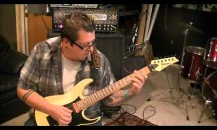 How to play ASTRONOMY by BLUE OYSTER CULT on guitar by Mike Gross