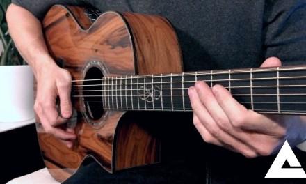 November Rain Solo – Guns 'N Roses – Acoustic Guitar Cover