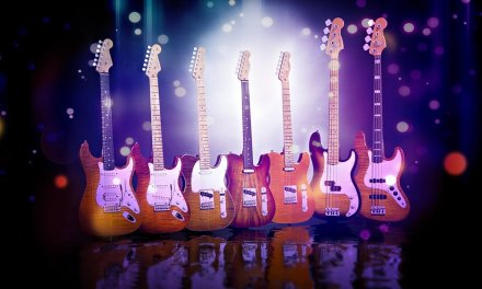 Disco Funk Guitar Backing Track (Bm) | 96 bpm – MegaBackingTracks // 2015
