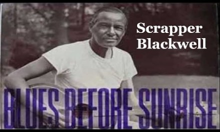 Blues Before Sunrise by Scrapper Blackwell – Guitar Lesson Preview