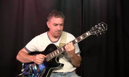 Pat Metheny, Travels, Solo Guitar cover, Jake Reichbart, lesson available!