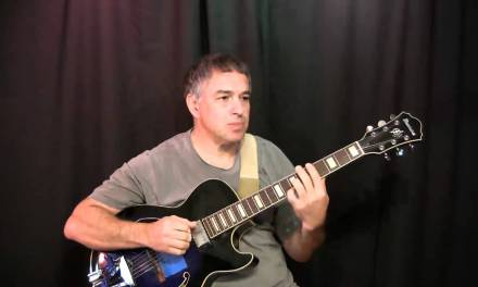 Kid Charlemagne, Steely Dan, fingerstyle guitar cover, Jake Reichbart, lesson available!
