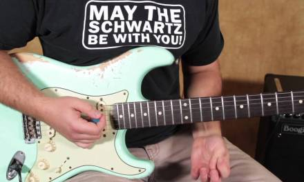 The Cars – Just What I Needed – Guitar Lesson – How to Play on Guitar –