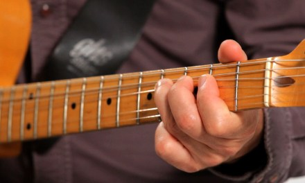 How to Bend Strings | Country Guitar