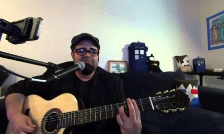 Enter Sandman (Acoustic) – Metallica – Fernan Unplugged