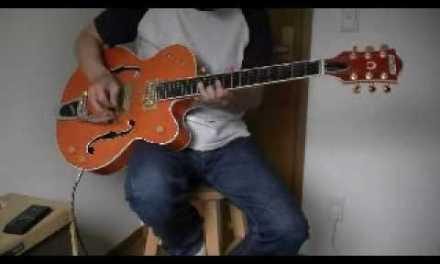 Marshall Crenshaw~Brian Setzer – Crying,Waiting,Hoping~Summertime Blues