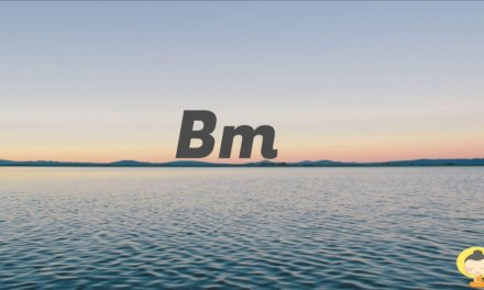 Bm Groove Guitar Backing Track