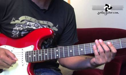 Killing In The Name Of – Rage Against The Machine – Guitar Lesson (SB-313) How to play