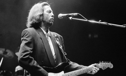 Before You Accuse Me Guitar Backing Track with Vocals | Eric Clapton
