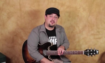 Using Different Styles to Improvise (How to Improvise a Guitar Solo) Guitar lesson