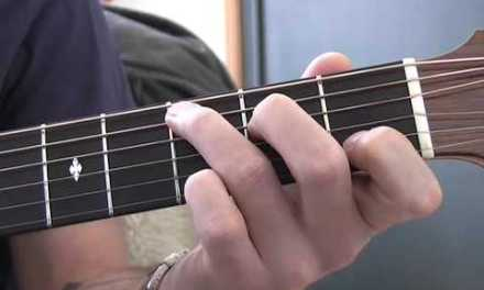 American Pie – Don McLean (Songs Guitar Lesson BS-904) How to play