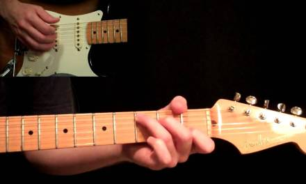The Beatles – Let It Be For Beginner Guitar