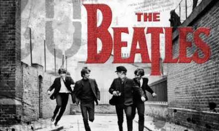 The Beatles Please Please Me Guitar Backing Track