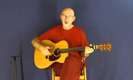 The Gary Davis Thumb – Jim Bruce Blues Guitar Lessons