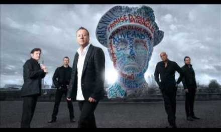 Simple Minds Dont You Forget About Me  Guitar Backing Track