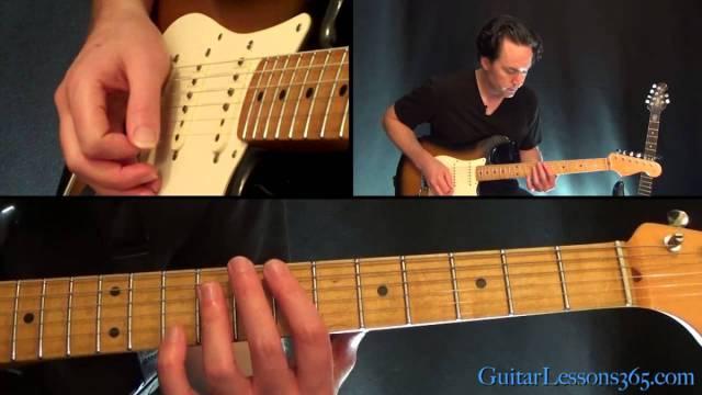 Santeria Guitar Chords Lesson Sublime The Glog