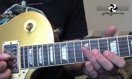 Need Your Love So Bad – Peter Green (Classic Solo Guitar Lesson CS-003) How To Play
