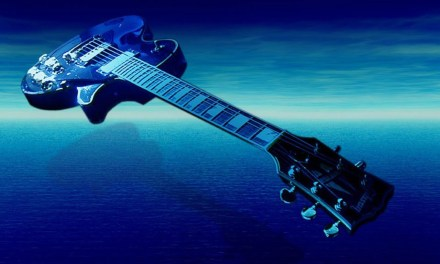 Rock Ballad in Fm / Guitar Backing Track to Solo Over TCDG