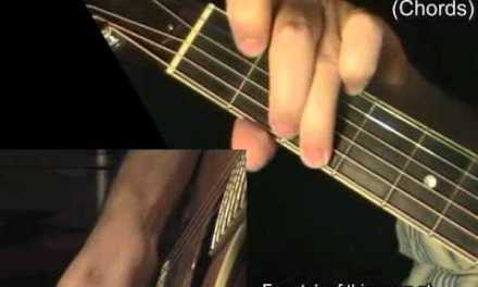 Blackberry Blossom (chords) – guitar lesson & free tab! – learn to play acoustic bluegrass