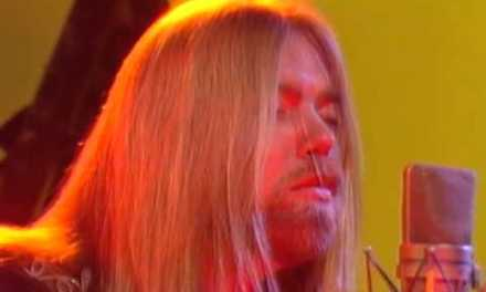 Gregg Allman – Come And Go Blues – 12/11/1981 – unknown (Official)
