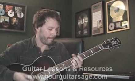 Guitar Lessons – Float On by Modest Mouse – cover chords Beginners Acoustic songs