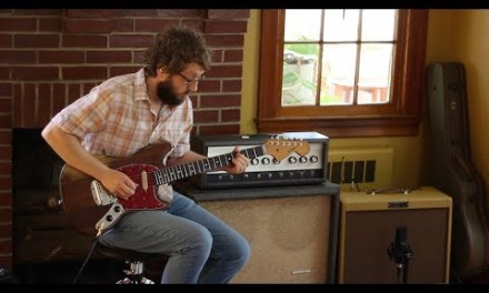 How to Use the Mixolydian Scale to Create a Richard Lloyd Style Solo – Guitar Lesson