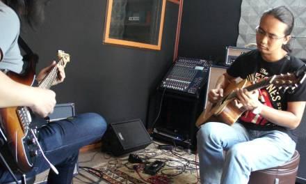 Solar (Miles Davis) – Jack Thammarat & Az Samad #AzJams Episode 15