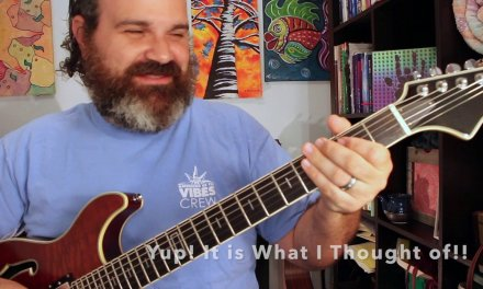 Get Better At Phrasing By Trusting Your Path Guitar Lesson: Question Answered