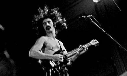 Classic 70's Zappa Backing Track [D Aeolian / Dorian – 75 bpm]
