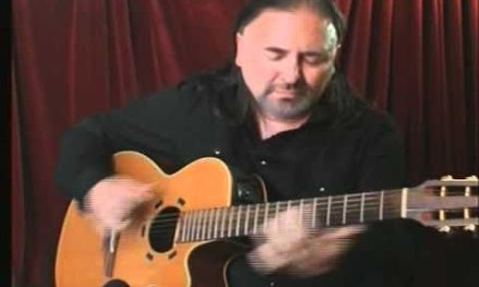 Toxicity – System Of A Down – Igor Presnyakov – acoustic fingerstyle guitar