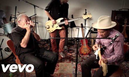 Ben Harper, Charlie Musselwhite – I'm In I'm Out And I'm Gone