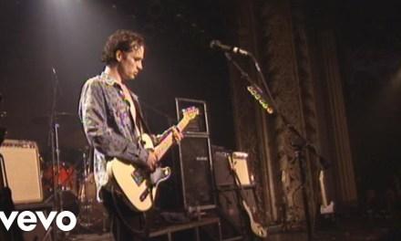 Jeff Buckley – Hallelujah (from Live in Chicago)