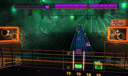 (Lesson) Minor Pentatonic Scale And Speed Building (Lesson) Rocksmith 2014 CDLC