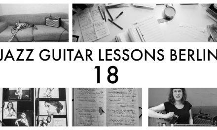 JAZZ GUITAR LESSONS BERLIN 18 :Drop 2 (3)