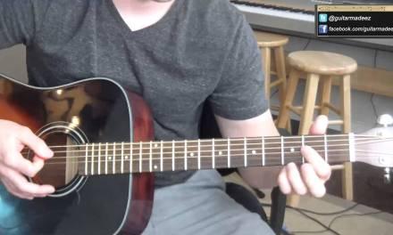 Lynyrd Skynyrd – Mr. Banker – Guitar Tutorial (THE BEST WAY TO LEARNTHE BLUES!)