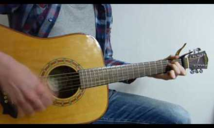 How To Play Zayn Malik Like I Would Chords – Guitar Lesson