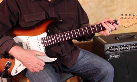 Rhythm Guitar Lesson – Chord Inversions and Embellishments w Session Ace Tim Pierce