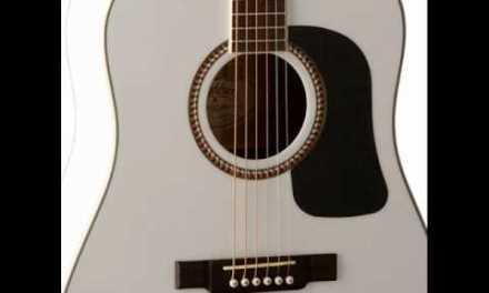 Guitar Backing Track in Em Acoustic Rock Jam Track