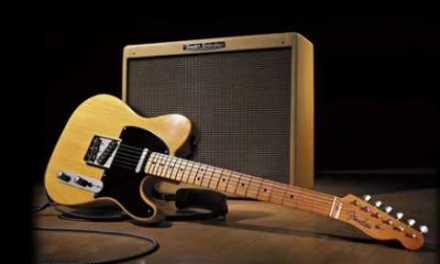 E Minor guitar backing track – Rock