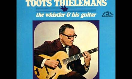 Toots Thielemans – Bluesette (1964)