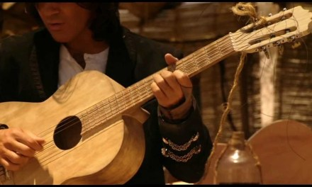 Once Upon a Time in Mexico [Guitar Intro] 1080p HD – La Malaguena (Salerosa) – Antonio Banderas