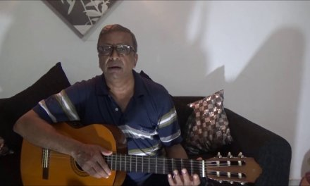 Spanish Guitar Course –  Lesson 4