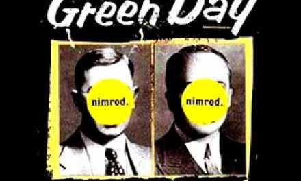 Green Day – Hitchin a ride [Guitar and Vocals Backing Track]