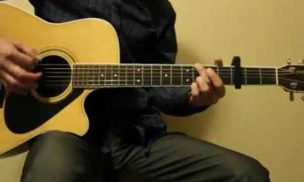 Life's About To Get Good – Shania Twain – Guitar Lesson