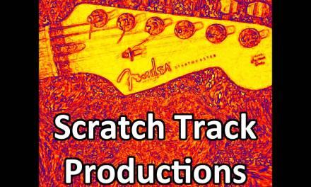 Orchestral Rock in Em – Guitar Backing Track #54