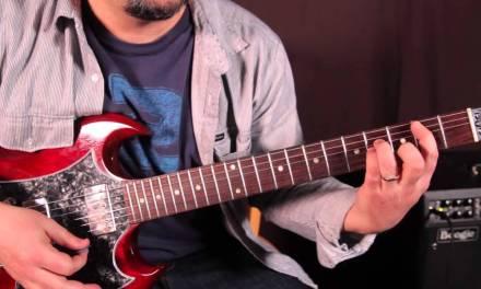"Nirvana Guitar Lesson – How to Play ""Lounge Act"" on Guitar – Kurt Cobain"