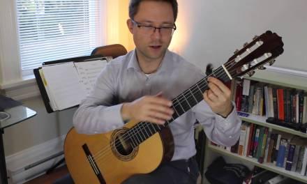 Lesson: Waltz by Calatayud (Easy)