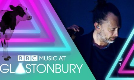 Radiohead – Creep (Glastonbury 2017)