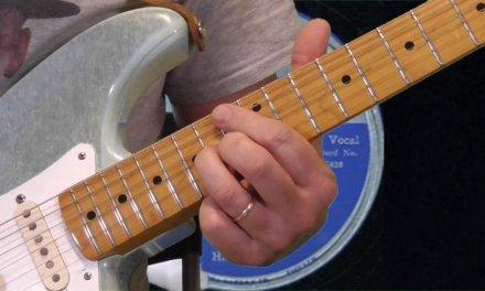 Otis Rush Guitar Lesson – Double Trouble Part 2 (Fills)