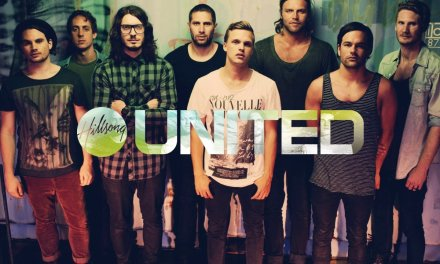 Guitar Backing Track /// Hillsong United Style –  in Am